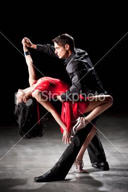 Order Tango Dance Class