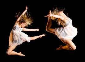 Order Lyrical Dance Class