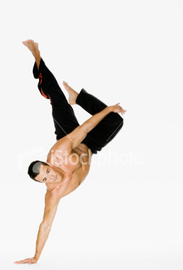 Order Acrobatics Class