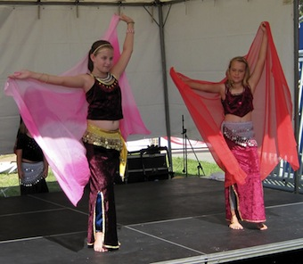 Order Children Dance Class