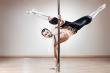 Male Pole Dance Class