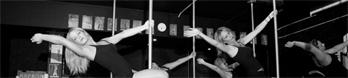 Order Beginner Pole Dance Class