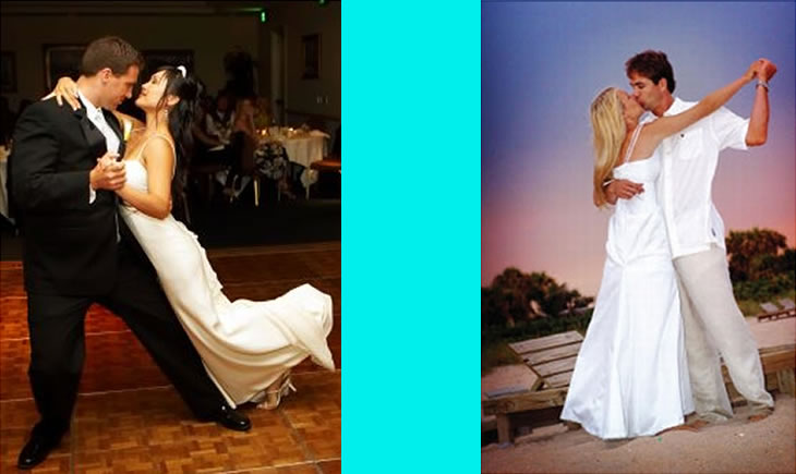 Order Wedding Dance Lessons