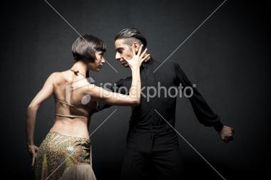Order Tango Dance Classes