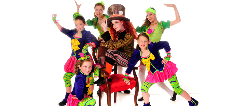 Order Mummy and Me Dance Classes