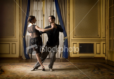 Order Intermediate Advanced Argentine Tango Class