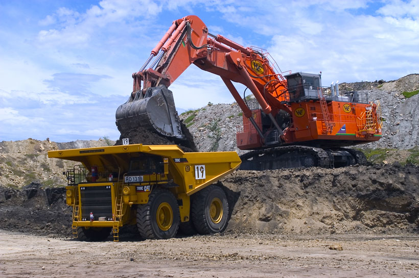 Order Earthmoving Brisbane