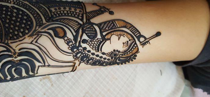 Order Melbourne Henna