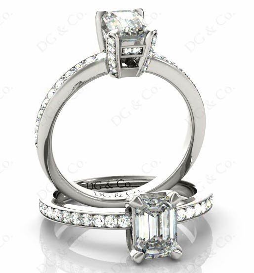 Order Diamond Engagement Rings Melbourne