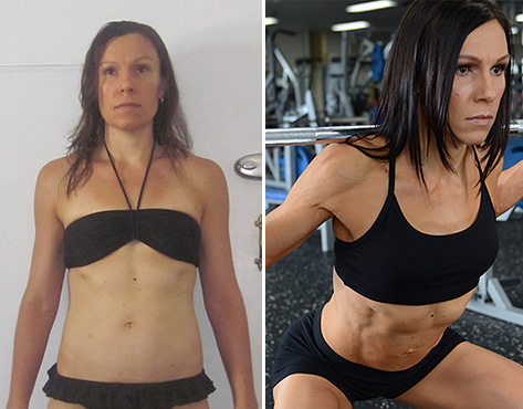 Order High Quality Lean body transformation Training in ashgrove