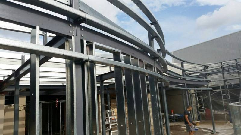 Order Structural Steel