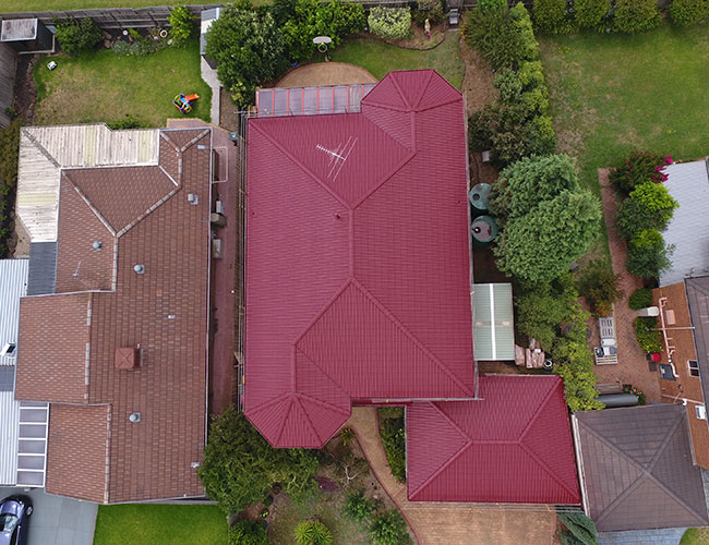 Order Cost-Effective Roof Restoration in Patterson Lakes
