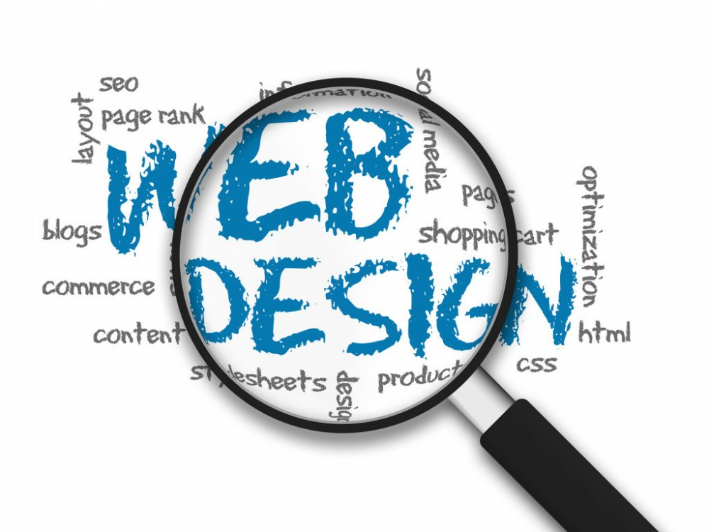 Order Get The Customized Web Development Services