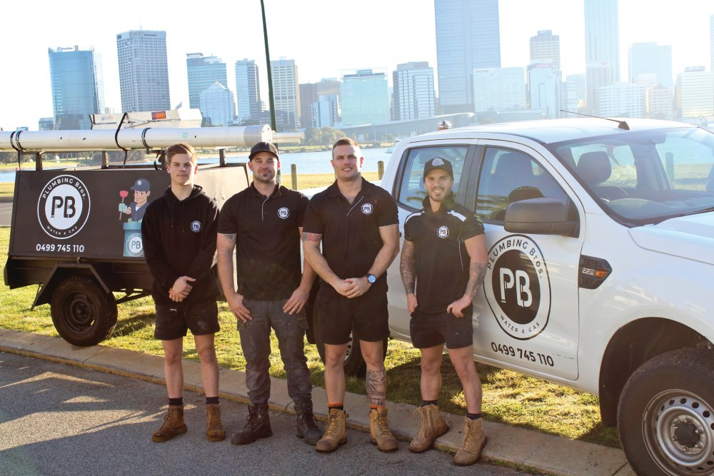 Order Plumbing Services