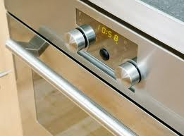 Order Oven Cleaning
