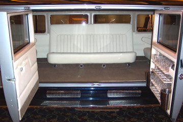 Order Limousines