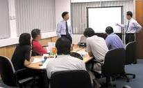 Order Training Services