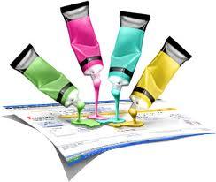 Order Graphic Design & Digital Media Services