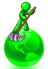 Order Rubbish / Solid Waste Removal
