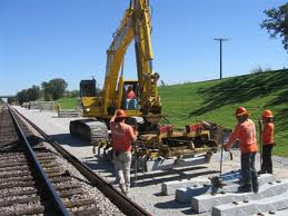 Order Rail's Construction