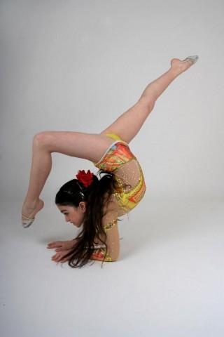 Order Cheerleading and Acrobatics Classes