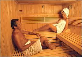 Order Sauna