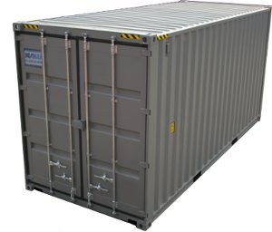 Order Shipping Container Hire