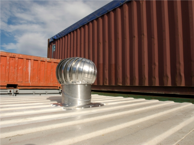Order Container Modifications