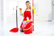 Order Housekeeping Service