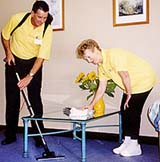 Order Office and Commercial Cleaning