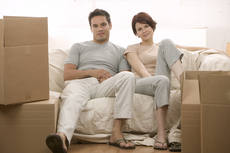 Order Moving In or Vacate Clean