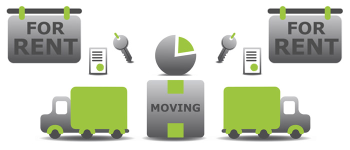 Order Moving House Cleaning