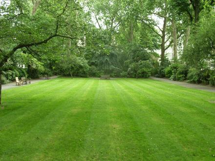 Order Lawn Care Service