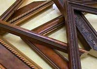 Order Custom Framing Service