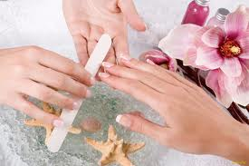 Order Spa Bliss Manicure