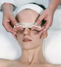 Order Native Collagen Velvet Eye Contour treatment