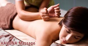 Order Lomi Lomi & Ka Huna Massage