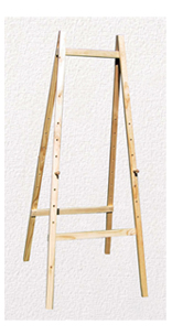 Order Easel Hire
