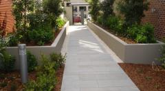 Contract Laying - Hardscape Solutions