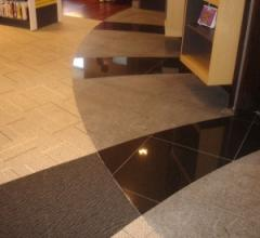Contract Laying - Interiors & Facades
