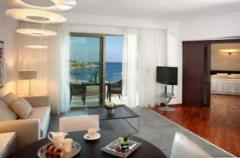 1 Bedroom Spa Suites