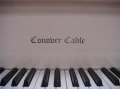 Conover Cable Baby Grands Rental