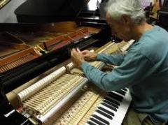 Tuning and servicing of instruments