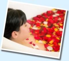 Spice Bath /Mandi Rempah