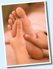 Foot Massage / Reflexology