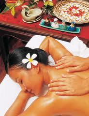 Chivit Chiva Destressing Massage