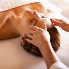 Klai Kangwon Neck, Head & Shoulder Massage