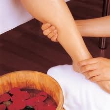 Issara Leg & Foot Massage