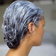 Hair Conditioning Treatment and Scalp Massage