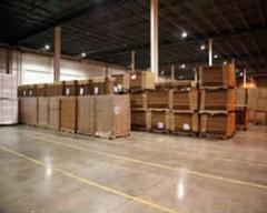 Cleaning Services for Factories & Warehouses